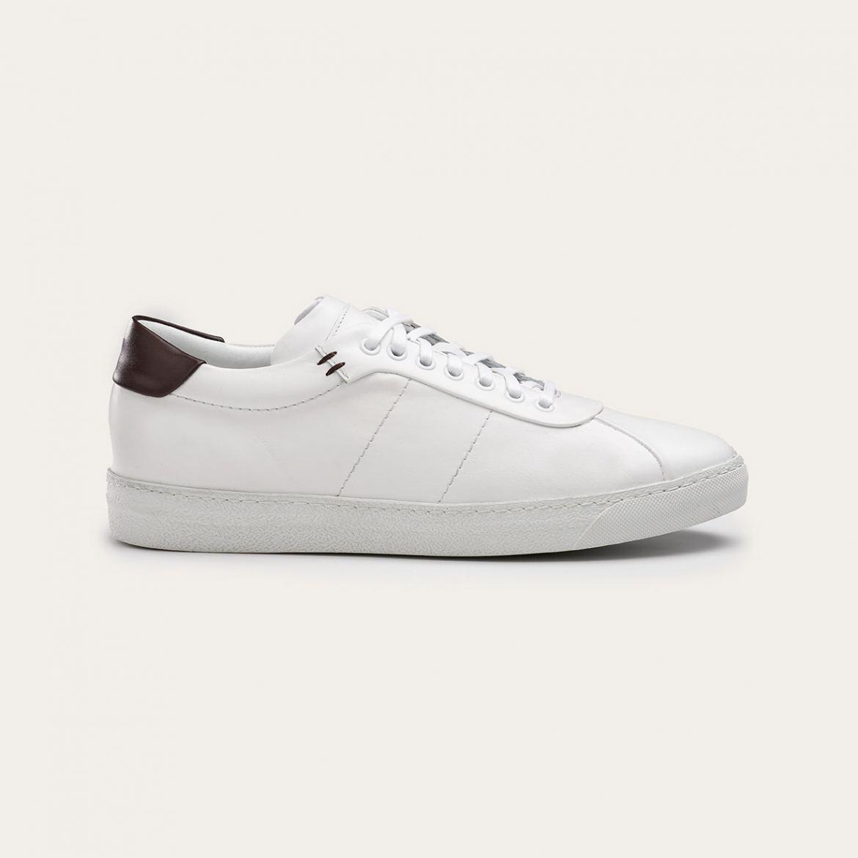 Greve sneaker Umbria White Napa  6275.01