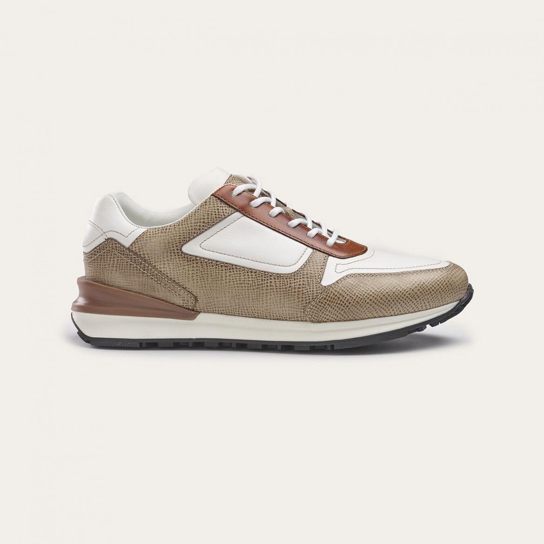 Greve Sneaker Podium Sabbia Palma  7258.11