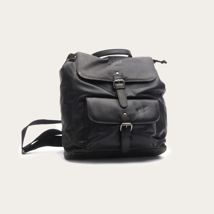 Greve Rucksack Backpack Nero  9710.00-001