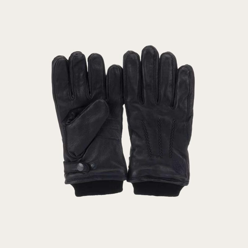 Greve Gloves Nappa black  9721.01