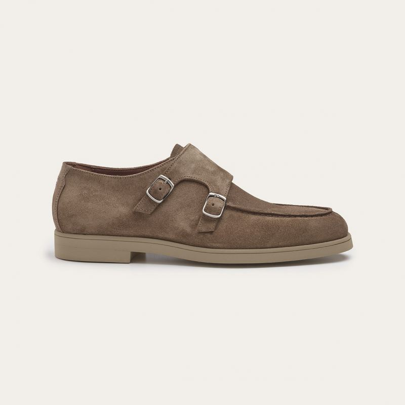 Greve Double Monk Tufo Cocco Florence