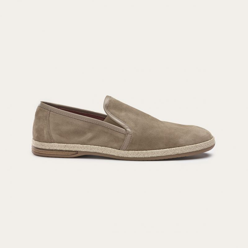 Greve Loafer Riviera Biscuit  Florence