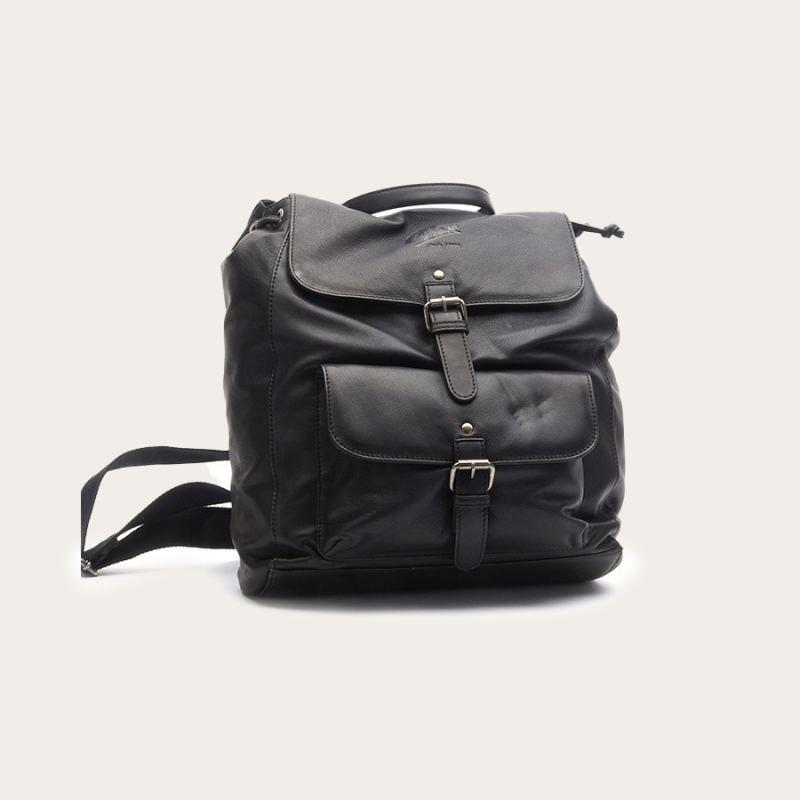 Greve Rucksack Backpack Nero