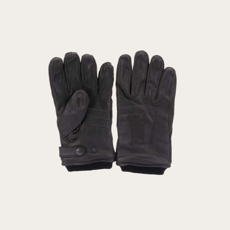 Greve Gloves Nappa brown